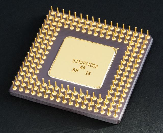 为什么我们有生之年看不见128位CPU的诞生?